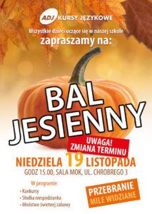 BAL JESIENNY